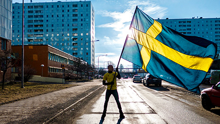 Sverige För Alla