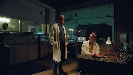 Experis Academy Reaktorn