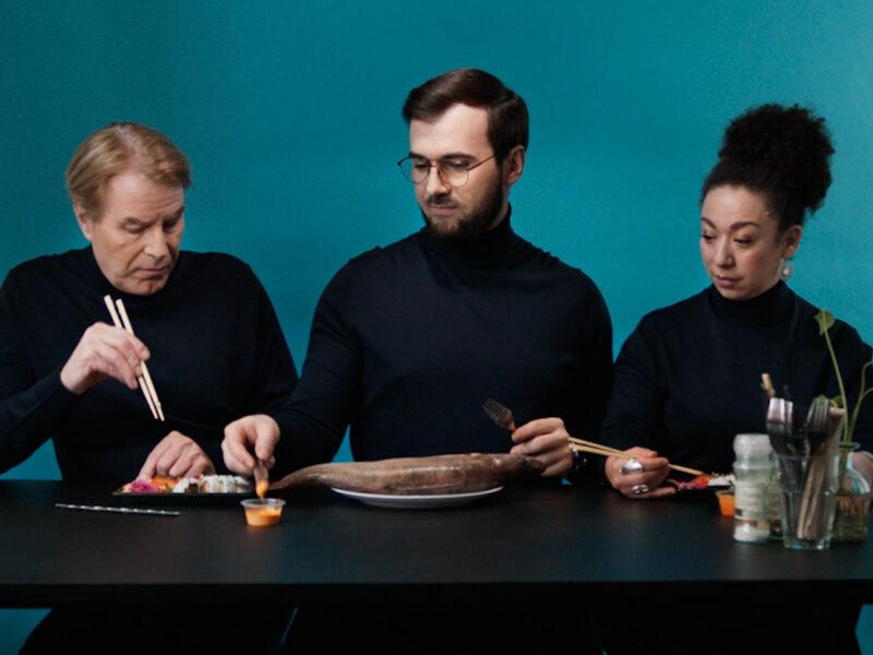 Blocket Jobb – Sushi
